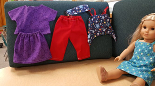 Sewing-for-your-American-Girl-Doll